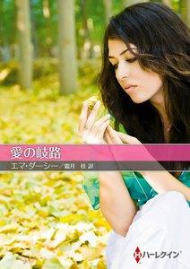 愛の岐路 電子書籍版