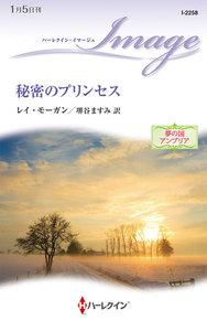 秘密のプリンセス 【夢の国アンブリア】 電子書籍版