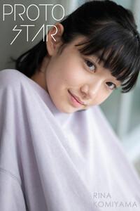PROTO STAR 小宮山莉渚 vol.1