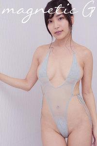 magnetic G 唐沢りん complete1