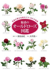 魅惑のオールドローズ図鑑 電子書籍版