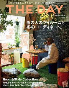 THE DAY No.14 2015 Winter Issue
