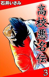 高校悪名伝 (3) 電子書籍版