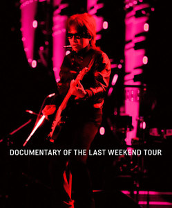 "ON THE ROAD 2011 ""The Last Weekend"" DOCUMENTARY OF THE LAST WEEKEND TOUR"
