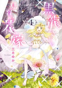 黒龍さまの見習い花嫁 4