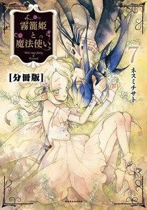 霧籠姫と魔法使い 分冊版 (7) 銀の花を探して