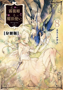 霧籠姫と魔法使い 分冊版 (8) 魔法使いの憂鬱