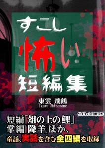 すこし怖い短編集 電子書籍版
