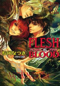 FLESH & BLOOD (12)