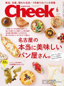 月刊Cheek 2019年6月号 電子書籍版