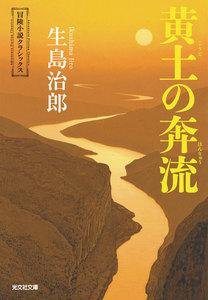 黄土(こうど)の奔流 電子書籍版