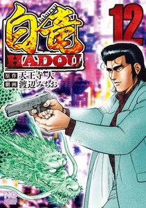 白竜HADOU (12) 電子書籍版