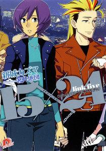15×24 link five ロジカルなソウル/ソウルフルなロジック