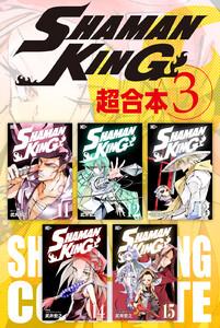 SHAMAN KING 超合本版 3巻