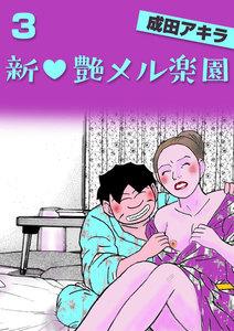 新・艶メル楽園 3巻