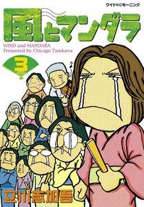 風とマンダラ (3) 電子書籍版