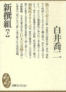 新撰組 (下) 電子書籍版