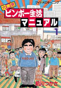 大東京ビンボー生活マニュアル 1巻