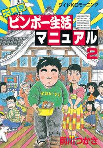 大東京ビンボー生活マニュアル 2巻