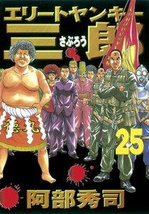 エリートヤンキー三郎 25巻