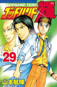 ゴッドハンド輝 (29) 電子書籍版