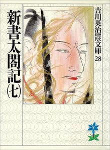 新書太閤記 (七)
