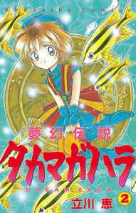 夢幻伝説タカマガハラ (2) 電子書籍版