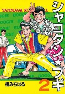 シャコタン★ブギ 2巻