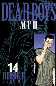 DEAR BOYS ACT II (14) 電子書籍版