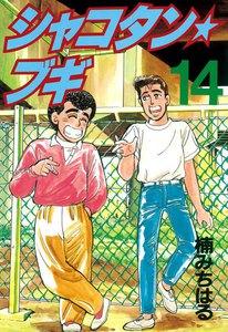 シャコタン★ブギ (14) 電子書籍版