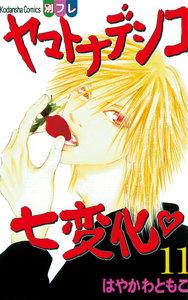 ヤマトナデシコ七変化 (11) 電子書籍版
