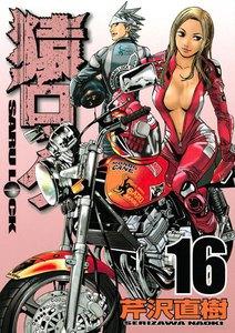 猿ロック (16) 電子書籍版