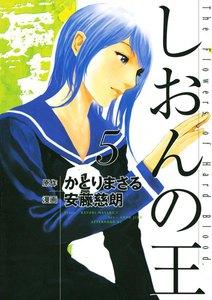しおんの王 (5) 電子書籍版