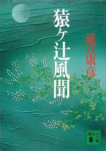 猿ケ辻風聞 電子書籍版