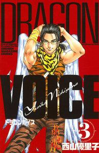 DRAGON VOICE 3巻