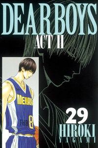 DEAR BOYS ACT II (29) 電子書籍版