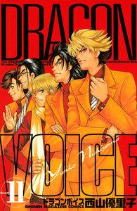 DRAGON VOICE 11巻