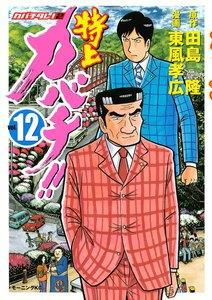 特上カバチ!! ―カバチタレ!2― (12) 電子書籍版