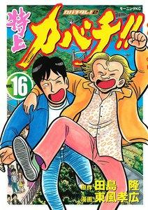 特上カバチ!! ―カバチタレ!2― (16) 電子書籍版
