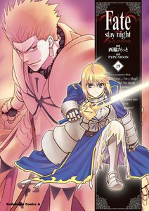Fate/stay night(フェイト/ステイナイト) 19巻
