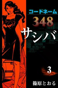 コードネーム348 サシバ 3巻