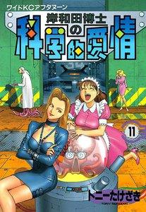 岸和田博士の科学的愛情 (11) 電子書籍版