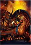 見てわかる!世界の「ドラゴン&モンスター案内」 第6章 精霊系 電子書籍版