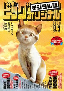 ビッグコミックオリジナル 2019年17号(2019年8月20日発売)