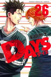 DAYS (26~30巻セット)