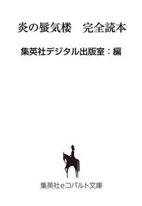 【無料小冊子】炎の蜃気楼 完全読本
