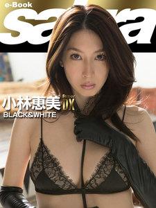 小林恵美 [sabra net e-Book]