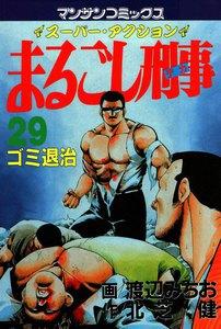 まるごし刑事 29巻
