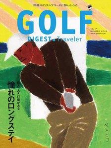 GOLF DIGEST.Traveler
