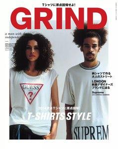 GRIND(グラインド) 43号